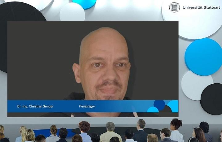 Dr.-Ing. Christian Senger