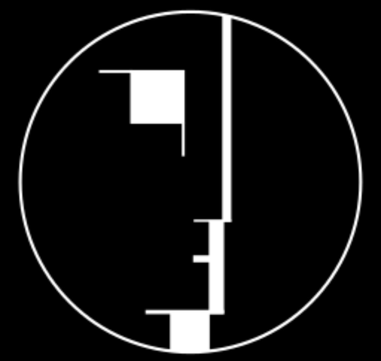The Bauhaus logo