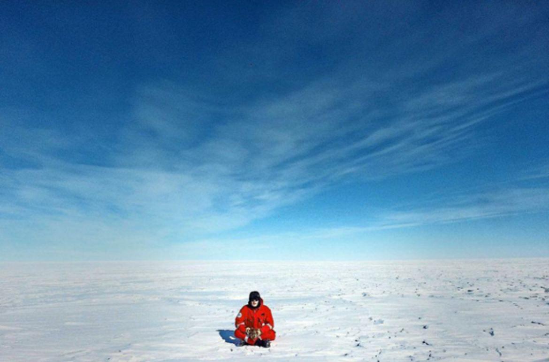 Ingenieurskunst in der Arktis
