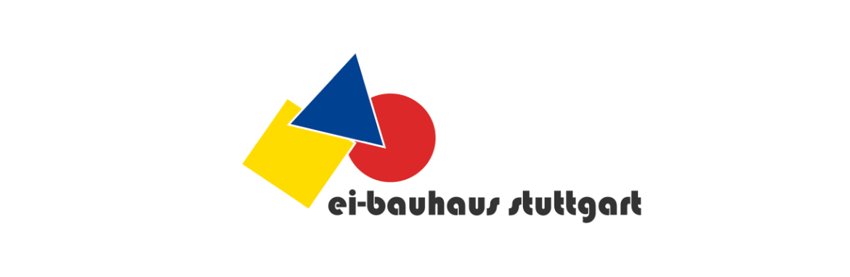ei-bauhaus stuttgart Logo