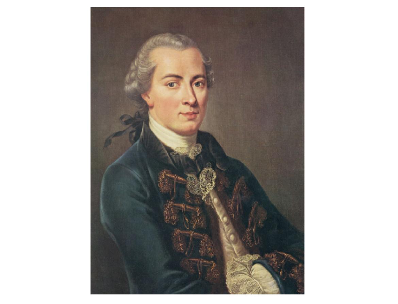Immanuel Kant (c)