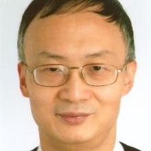 Dieses Bild zeigt  Bin Yang