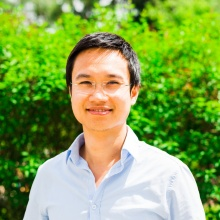 Dieses Bild zeigt Ngoc Thang Vu