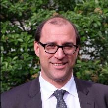 This image shows Ingmar Kallfass