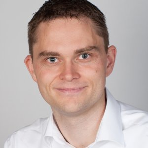 Prof. Dr. Jens Anders