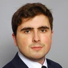 This image shows Andrey Morozov