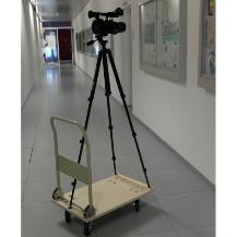 Der neue Kamerawagen