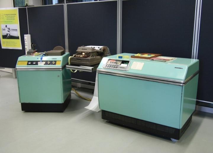 LPG-30 (c) Computer-Museum, Klemens Krause