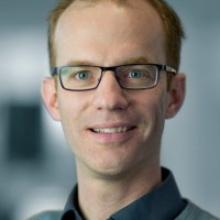 Dieses Bild zeigt  Dirk Pflüger